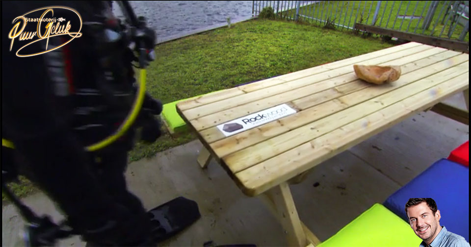 Multifunctionele Indoor Picknicktafel : Rockwood products nederlandse houten meubel producent
